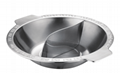 Cooking Ware Stainless Steel