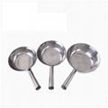 不锈钢水勺 2