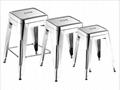 不鏽鋼凳子 方凳