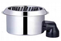 hot pot store articles Stainless steel