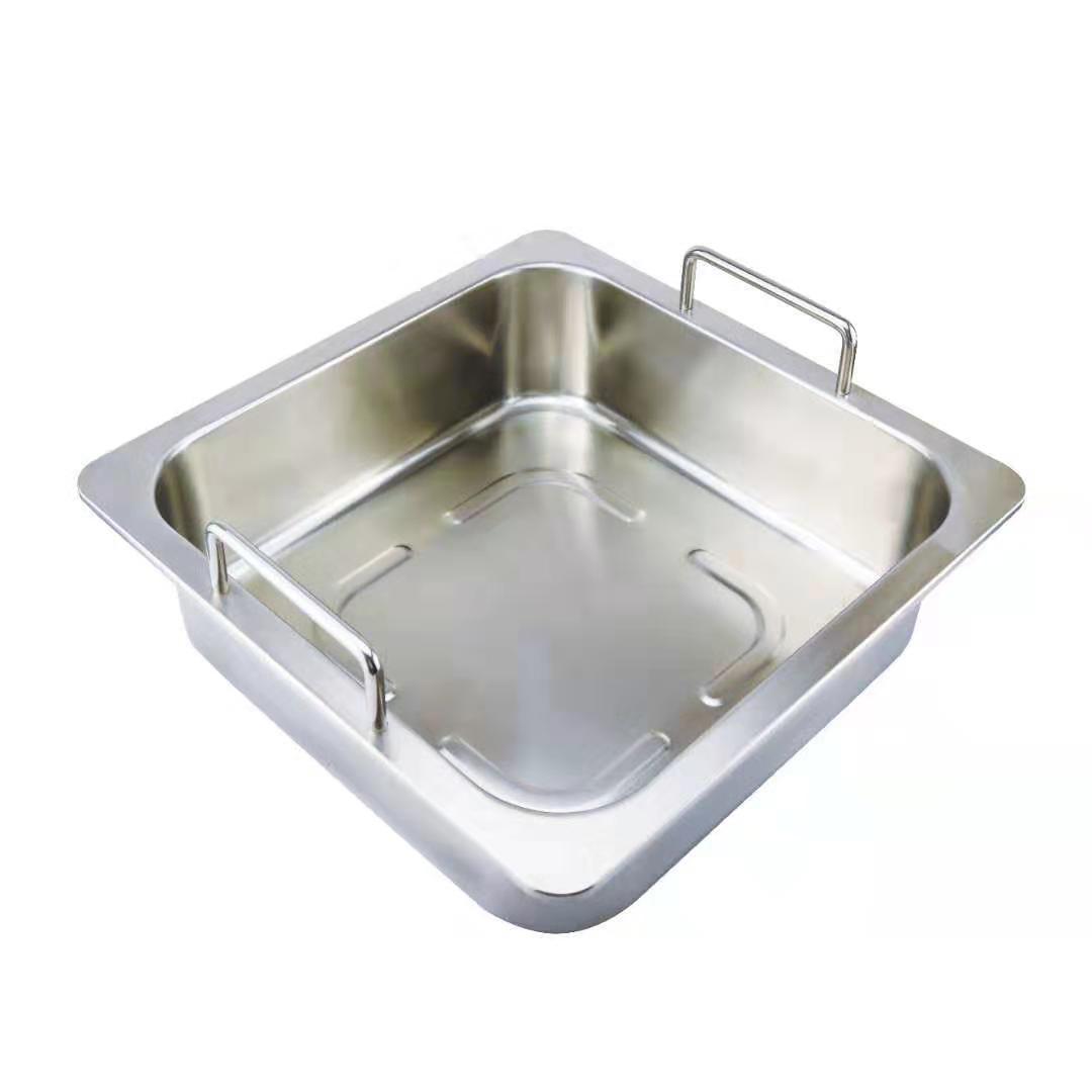 麻辣火锅不锈钢家庭火锅店日常用品于燃气炉电磁炉通用批发 1