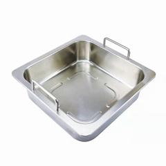 麻辣火锅不锈钢家庭火锅店日常用品于燃气炉电磁炉通用批发