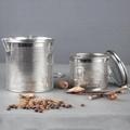 Kitchenware S/S Filter Slag Separation Soup Spice Basket for separating residue  2