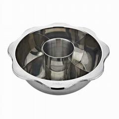 不锈钢火锅食品容器