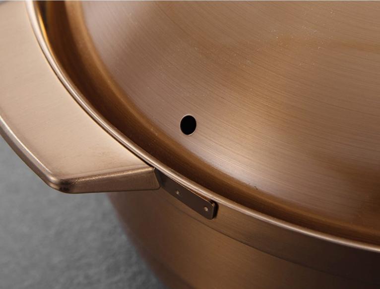美觀耐用不鏽鋼湯鍋火鍋 15