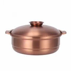 砂河 不鏽鋼湯鍋 筍鴨火鍋煲