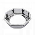 hot pot restaurant store utensils stainless steel built-in gas cooker fire ring