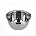 廚房餐廚炊具油鼓不鏽鋼油盆18