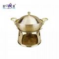alcohol hot pot equipment