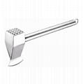 metal meat hammer 2