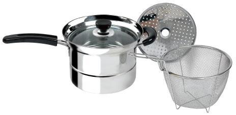 不鏽鋼煮米線麵條鍋 1