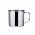 Water Mug,stainless steel Water Mug with