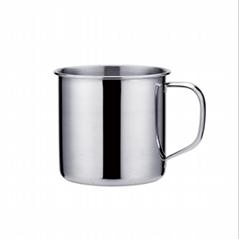 Water Mug,stainless steel Water Mug with cover,inox cup