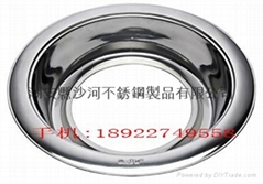 Wholesale Sunken Hot Pot Steel Ring For Hot Pot Induction Cooker