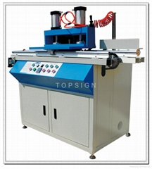 Bronzing & Polishing Machine