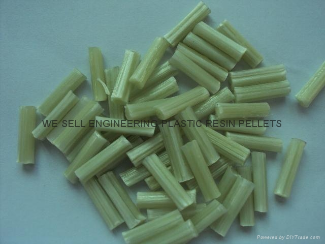 Long aramid fiber Long glass fiber pa66-gf40 tpu-gf50 PA66-GF40-02