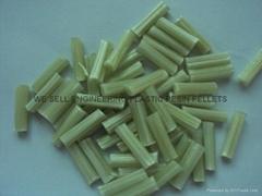Long aramid fiber Long glass fiber pa66-gf40 tpu-gf50 PA66-GF40-02