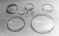 Biocompatible crystal-clear cyclic