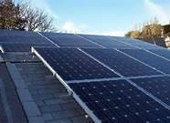 UV-Stabilized Solar