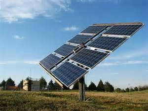 UV-Stabilized F1 for outdoor Solar