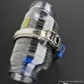 high clarity polysulfone UDEL P-3700 HC