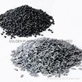 Carbon fiber reinforced nylon