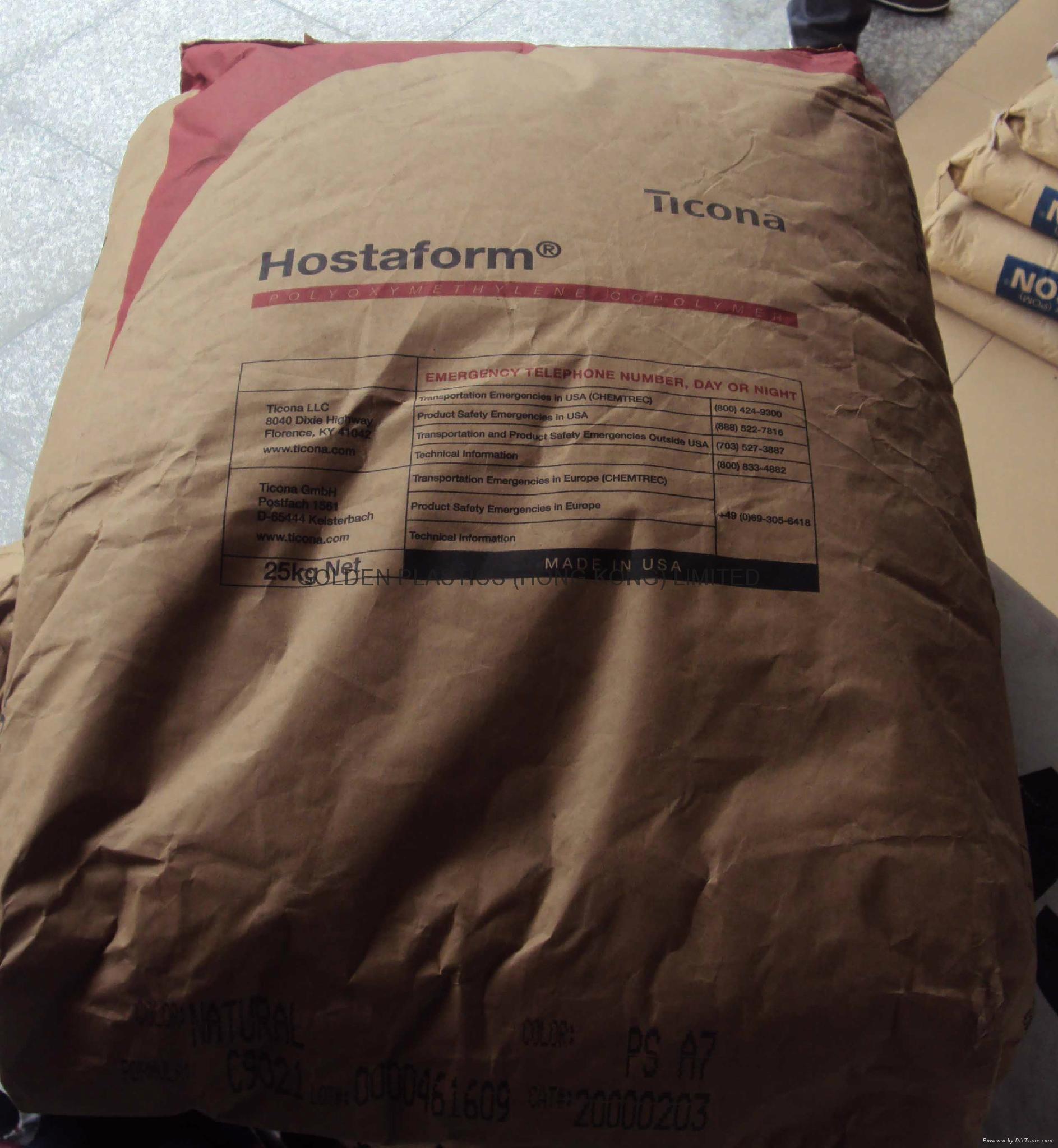 ACETAL Hostaform C 9021