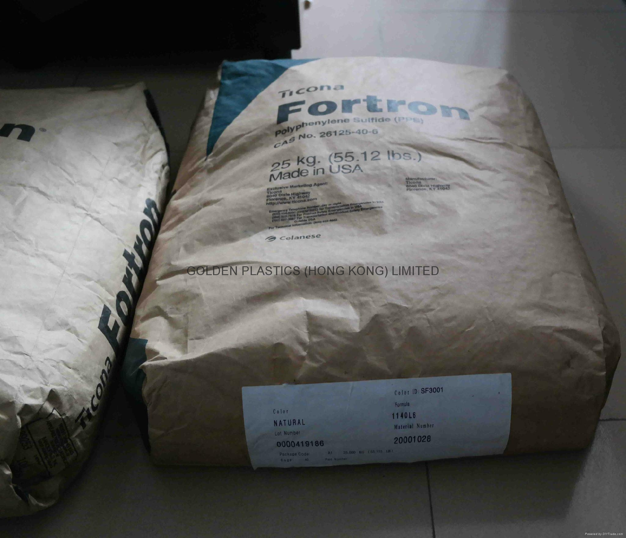 FORTRON 1140L6