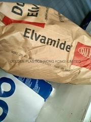 三元共聚尼龍ELVAMIDE 8061(邦迪線,牙線專用料)