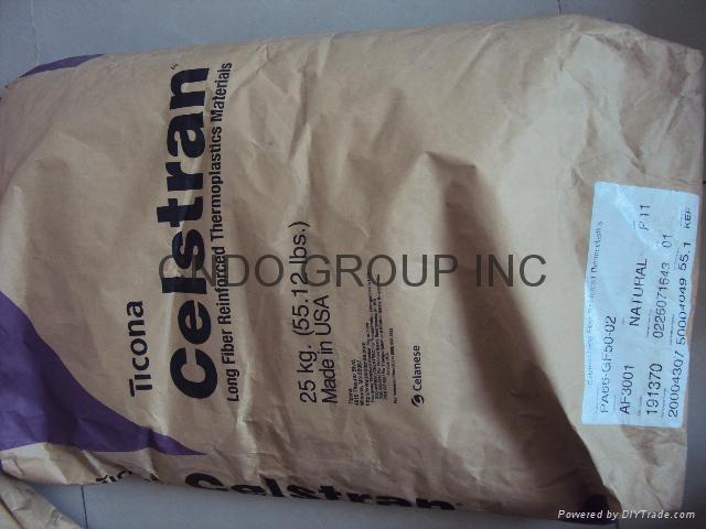 Celstran PA66-GF40-02