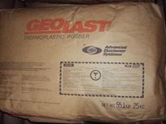 耐油Geolast ,熱油抵抗TPV,701-70,703-