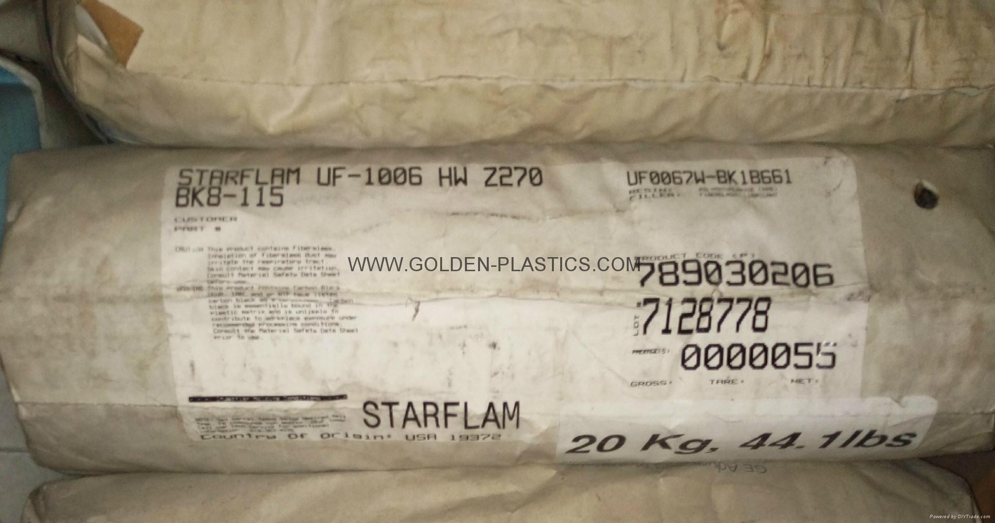 STARFLAM UF-1006HW