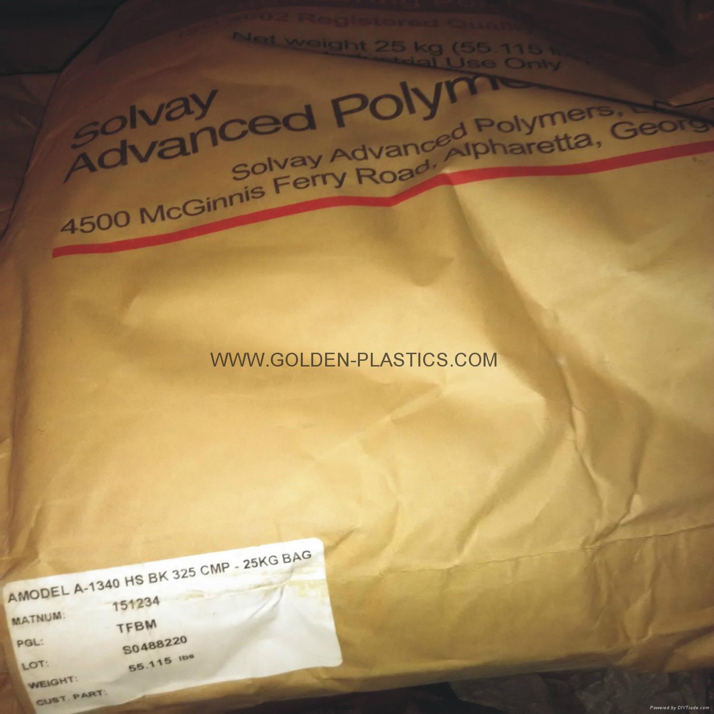 Amodel A-1340 HS BK325