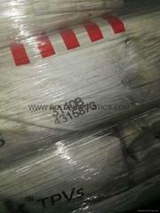 polypropylene elastomer tpvs sarlink x3135b-40