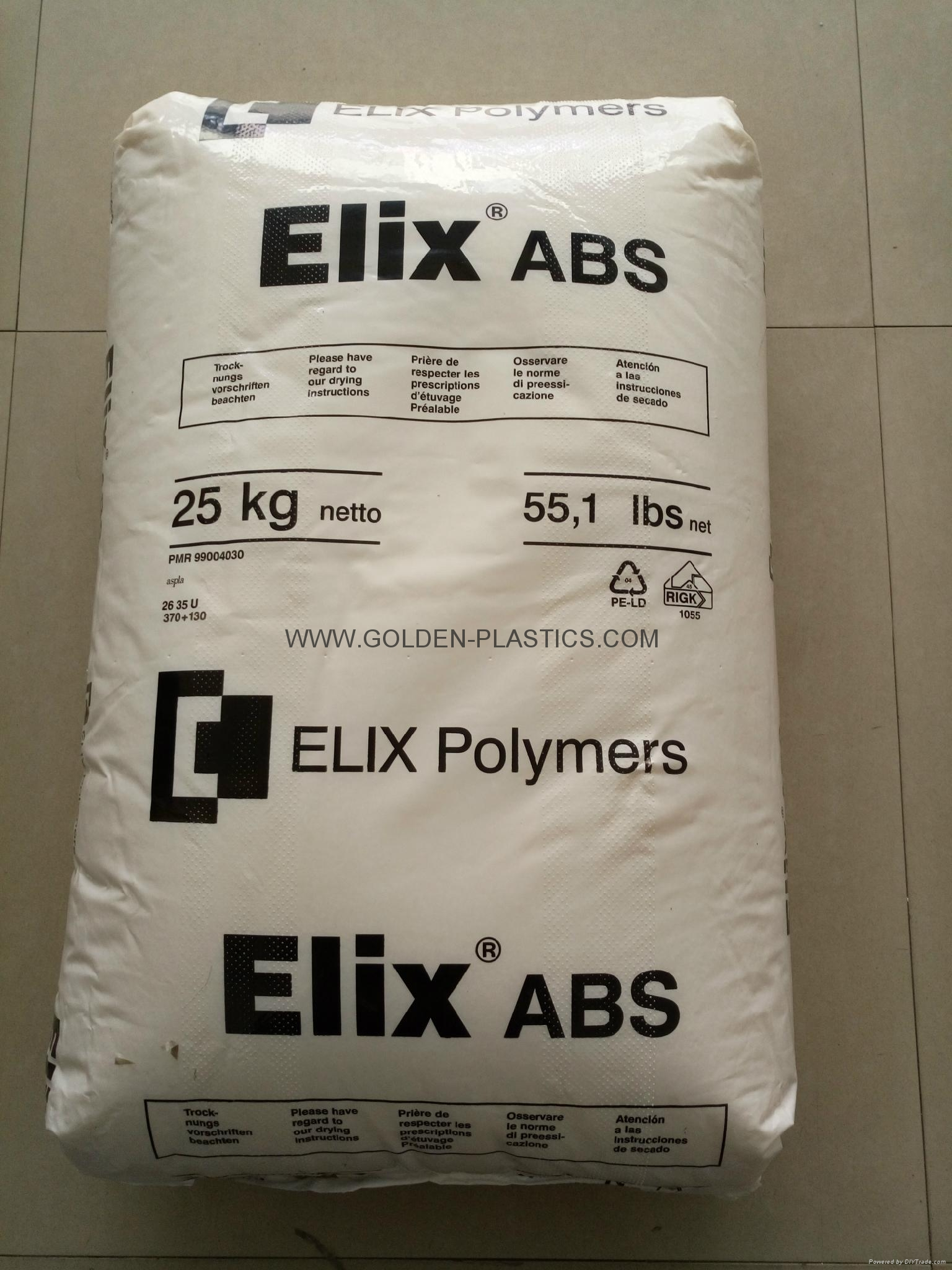 ELIX ABS M203FC