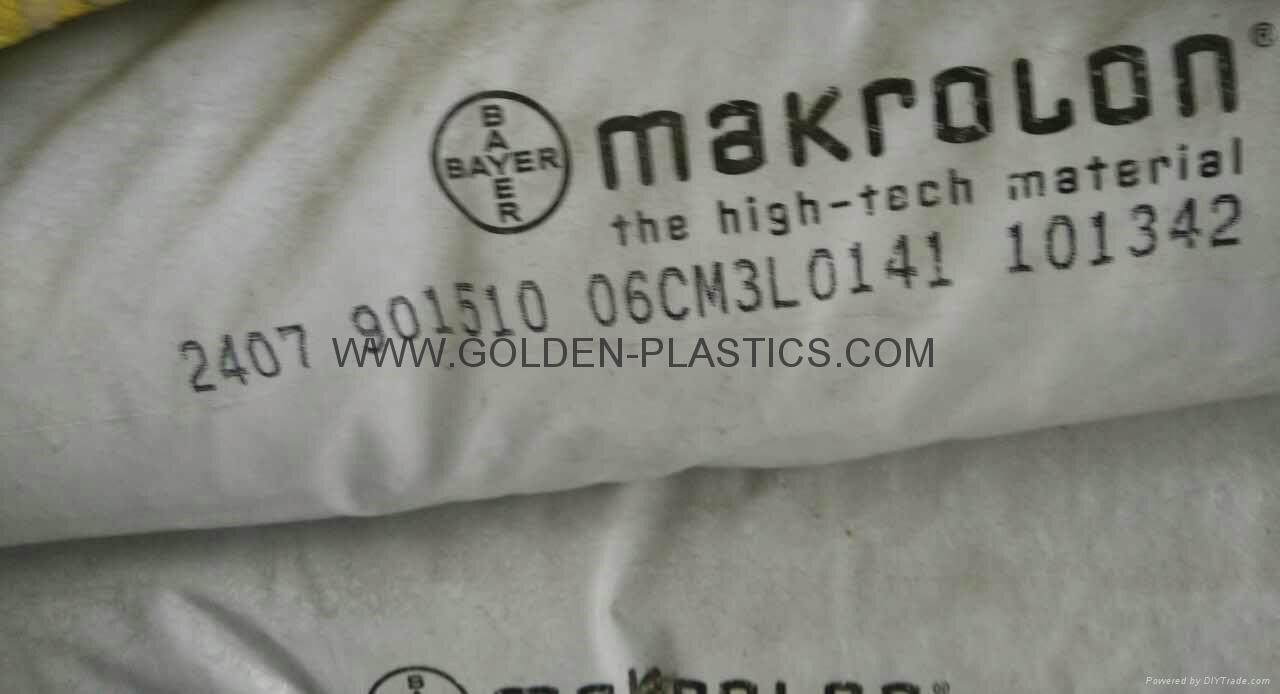 Makrolon 2407 901510