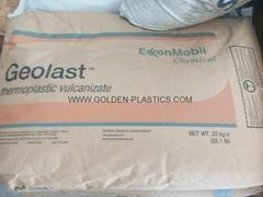 耐熱耐油抵抗橡膠Geolast 701-70