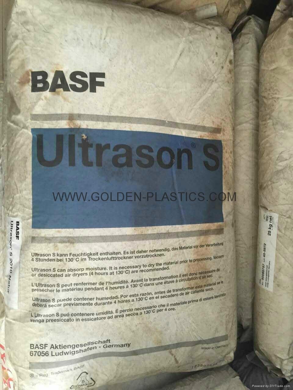 Ultrason PSF