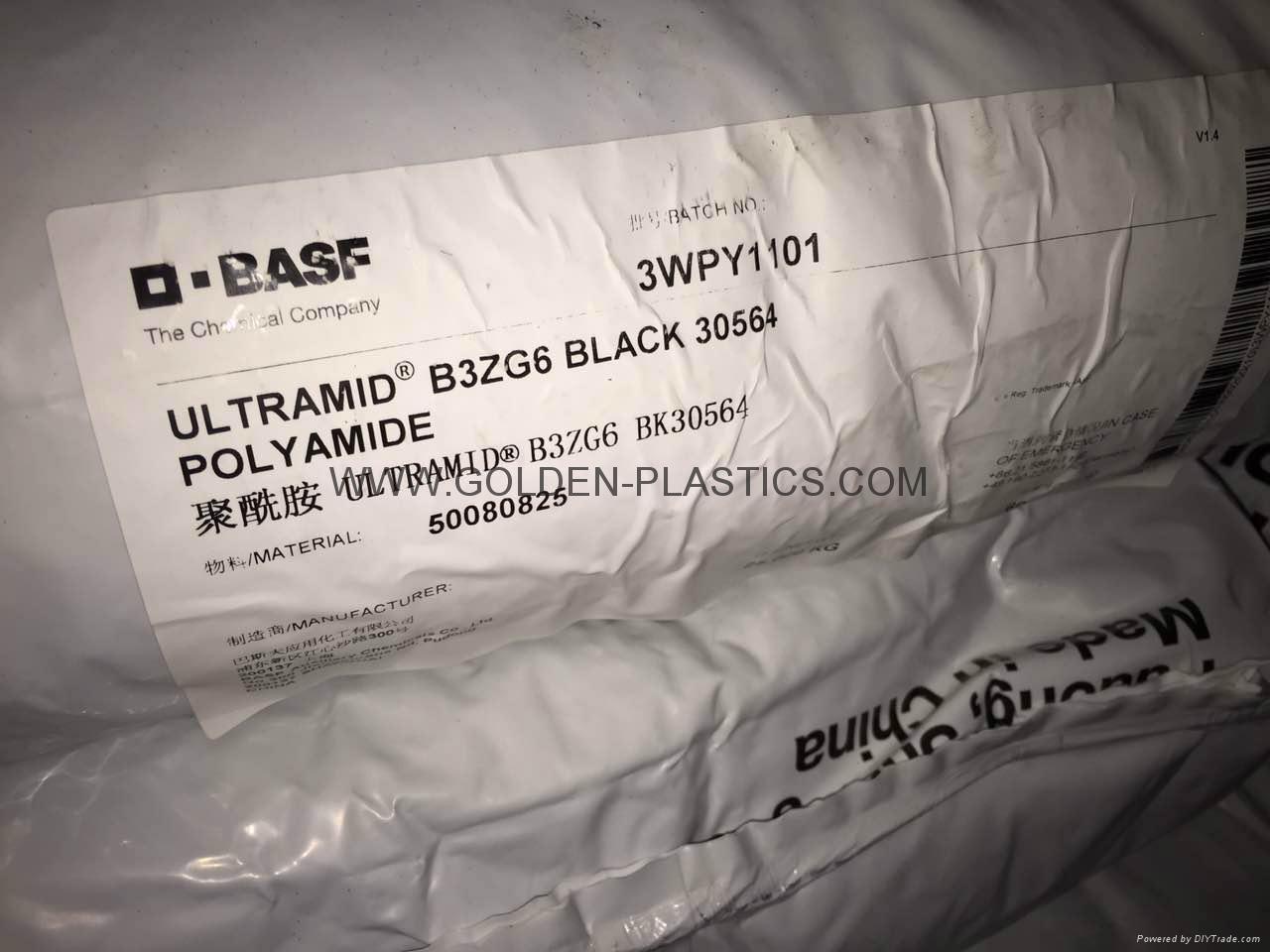 ULTRAMID B3ZG6 BLACK 30564