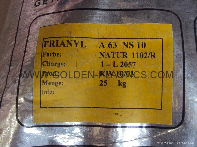 FRIANYL A63NS10