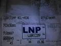 LNP LUBRICOMP RCP-4536