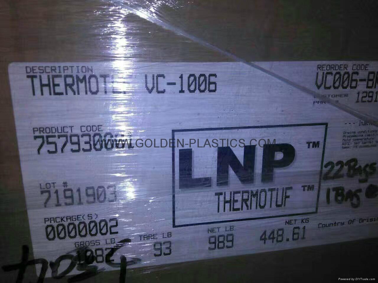 LNP Thermotuf VC006 (PA66-CF30)
