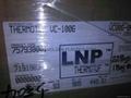 Electrically Conductive Super Tough Nylon Carbon Fiber  LNP Thermotuf VC-1006