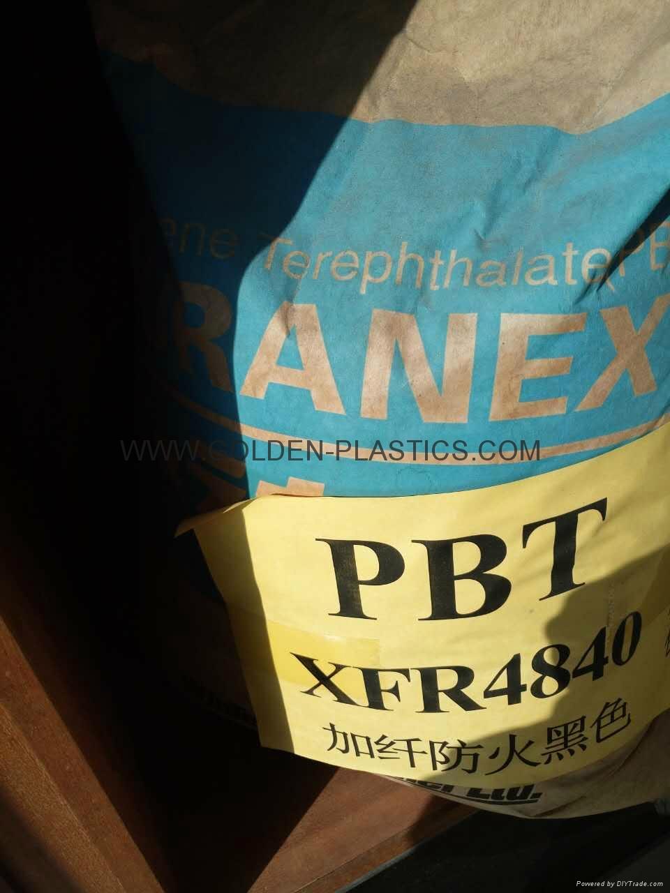 Duranex XFR 4840 PBT-FR