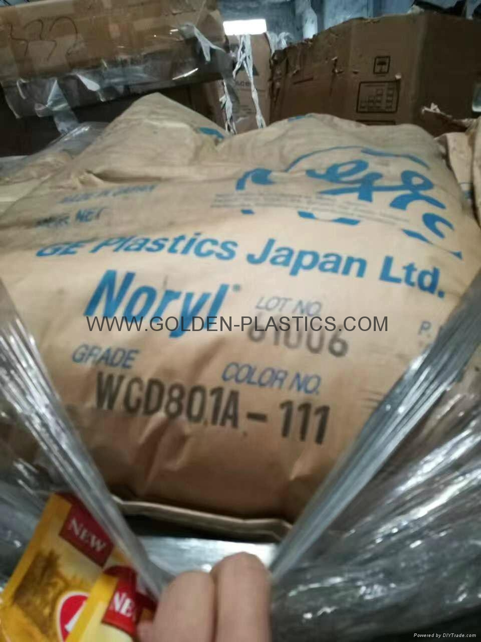 NORYL WCD801A