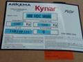 PVDF KYNAR 400 HDC M800