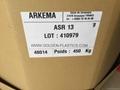 Carbon Fiber reinforced polyamide 12  Rilsamid ASR13