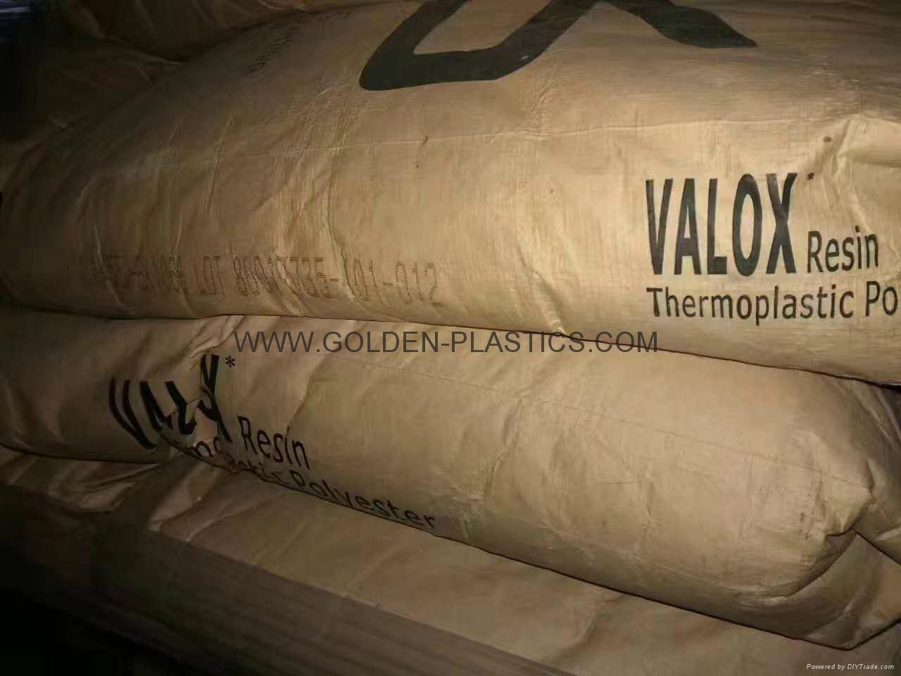 Valox iQ™ PBT resin EPEAT