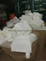 Blow Molding HDPE