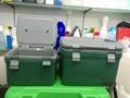 Blow Molding HDPE ul94-hb